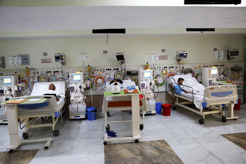 Image result for balaji action hospital